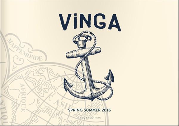 Vinga of Sweden 2016